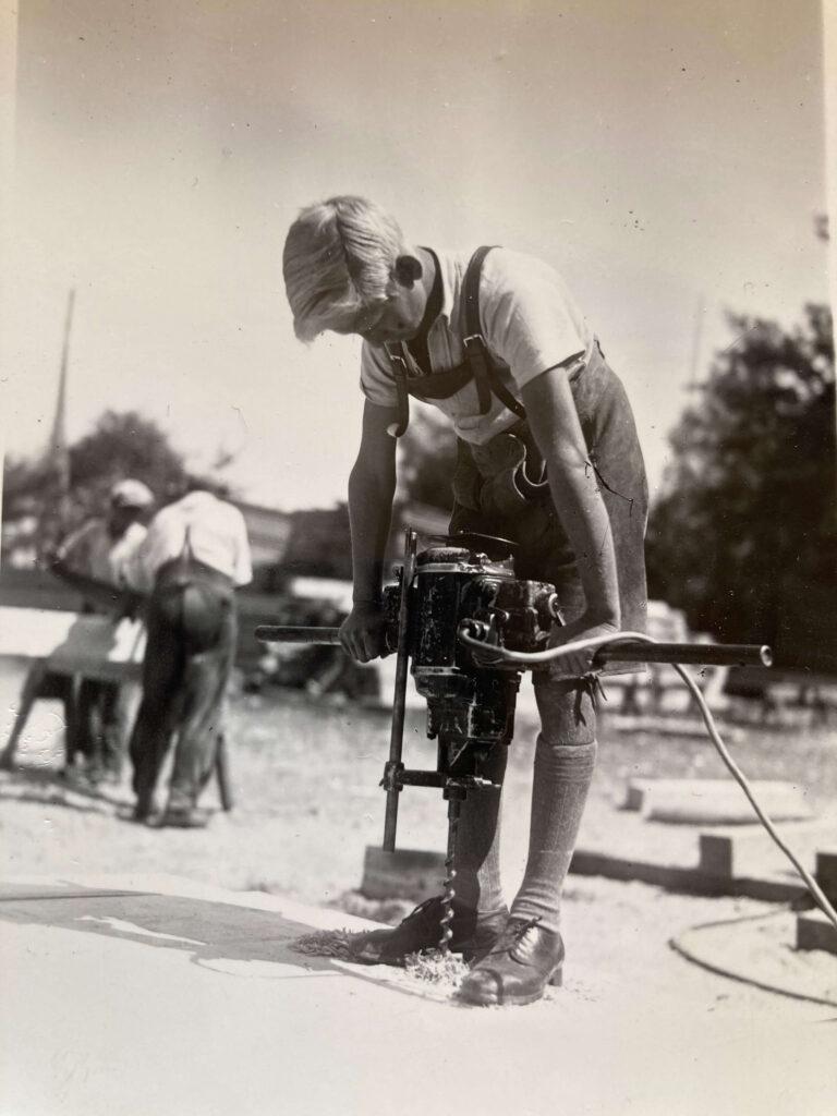 Max Kiener 1936